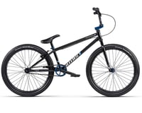 "Image 1 for We The People 2020 Atlas 24"" BMX Bike (21.75"" Toptube) (Black)"