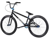 "Image 2 for We The People 2020 Atlas 24"" BMX Bike (21.75"" Toptube) (Black)"
