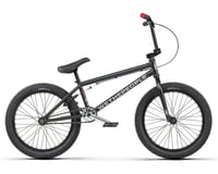 "We The People 2021 CRS BMX Bike (20.25"" Toptube) (Matte Black)"