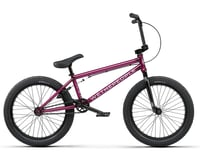 "We The People 2021 CRS FC BMX Bike (20.25"" Toptube) (Trans Berry Blast)"