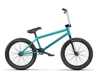 "We The People 2021 Crysis BMX Bike (21"" Toptube) (Midnight Green)"