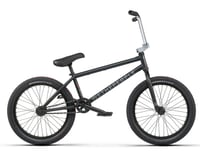 "We The People 2021 Trust BMX Bike (21"" Toptube) (Matte Black)"