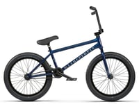 "We The People 2021 Battleship BMX Bike (20.75"" Toptube) (Abyss Blue)"