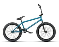 "We The People 2021 Revolver BMX Bike (21"" Toptube) (Matte Skipper Green)"