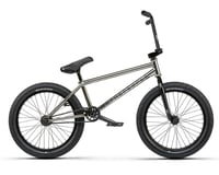 "We The People 2021 Envy BMX Bike (20.5"" Toptube) (Black Chrome)"
