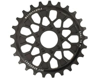 We The People Pathfinder Sprocket (Felix Prangenberg) (Matte Black)
