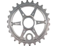 Image 2 for We The People Patrol Sprocket 33t High Polished 23.8mm Spindle Hole With Adaptor