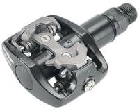 Wellgo WPD-823 Pedals  (Black) (Dual Sided) (Clipless)