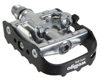 Wellgo WPD95B Clipless/Cage Pedals | relatedproducts