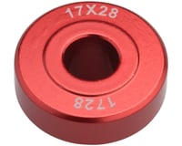 Image 2 for Wheels Manufacturing Open Bore Adapter Bearing Drift (For 28x17mm Bearings)
