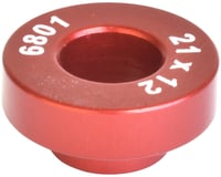 Wheels Manufacturing Open Bore Adaptor Bearing Drift (For 6801 Bearings)