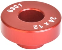 Wheels Manufacturing Open Bore Adaptor Bearing Drift (For 6901 Bearings)