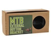Wheels Manufacturing SRAM MTB Angular Contact Threaded Bottom Bracket (Black)