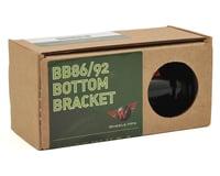 Image 3 for Wheels Manufacturing BB86/BB92 Bottom Bracket (Steel Bearing) (Shimano)