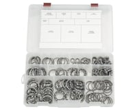 Wheels Manufacturing Bearing Retainer Kit, 120 Pieces