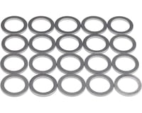 Wheels Manufacturing 1.2mm Aluminum Chainring Spacer Bag/20