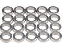 Wheels Manufacturing 3.0mm Aluminum Chainring Spacer Bag/20