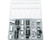 Wheels Manufacturing Tall Stack Spacer Kit 10-40mm 40 Pieces | relatedproducts