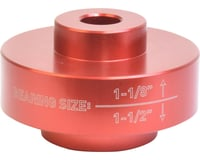 """Image 2 for Wheels Manufacturing PRESS-8 Headset Cup Drift (Fits 1-1/8"""" and 1-1/2"""" Bearings)"""