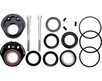 Image 3 for Wheels Manufacturing PF30 Eccentric Bottom Bracket (Black) (24mm Spindle)