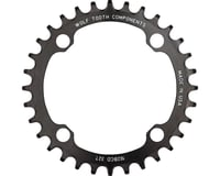 Image 2 for Wolf Tooth Components Drop-Stop Chainring (102BCD) (34T)