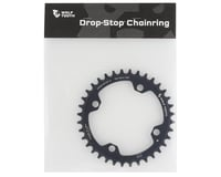 Image 2 for Wolf Tooth Components Drop-Stop Chainring (Black) (104 BCD) (36T)