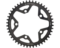 Wolf Tooth Components CX/Road Chainring (Black) (110mm BCD)