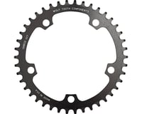 Image 2 for Wolf Tooth Components Drop-Stop Chainring (Black) (110mm BCD) (52T)