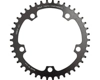 Image 2 for Wolf Tooth Components Drop-Stop Chainring (Black) (130mm BCD) (42T)