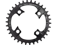 Image 2 for Wolf Tooth Components Drop-Stop Chainring (88mm BCD) (34T)