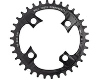 Image 2 for Wolf Tooth Components Drop-Stop Chainring (88mm BCD) (36T)