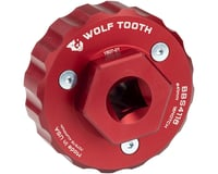 Wolf Tooth Components Pack Wrench Insert (For Shimano BBR60, Ultegra 6800 Series) | relatedproducts
