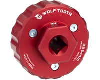 Wolf Tooth Components Pack Wrench Insert (For Shimano Hollowtech II & Chris King)