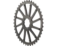 Wolf Tooth Components 40T GC cog for Shimano 11-36 10-speed Cassettes, Black