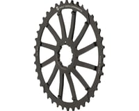 Wolf Tooth Components 40T Cog for SRAM 11-36 10-speed Cassettes (Black)