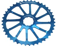 Wolf Tooth Components 42T Cog for SRAM 11-36 10-speed Cassettes (Blue)