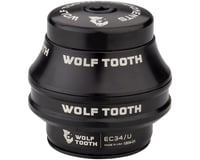 Wolf Tooth Components Upper Headset (EC34/28.6) (25mm stack) (Black)