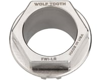 Wolf Tooth Components Flat Wrench Lockring Insert