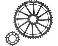 Wolf Tooth Components GC49 (49T Cog & 18T Cog) (For SRAM NX Cassettes) | relatedproducts