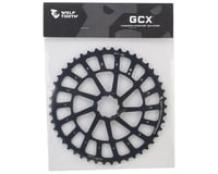 Image 2 for Wolf Tooth Components GCX 46T Cog for SRAM XX1/X01 Cassette (Black)