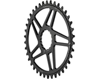 Image 1 for Wolf Tooth Components PowerTrac Drop-Stop Easton Direct Mount Chainring (Black) (Cinch) (38T)