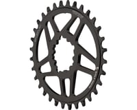 Wolf Tooth Components PowerTrac Drop-Stop GXP Oval Chainring (Black) (32T) | alsopurchased