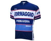 Image 2 for World Jerseys Formaggio 1972 Short Sleeve Jersey (Blue)