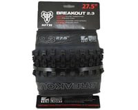WTB Breakout Dual DNA Fast Rolling Tire