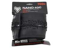Image 4 for WTB Nano TCS Light Fast Rolling Tire (700 x 40)