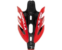 Image 2 for X-Lab XLAB Gorilla HG Water Bottle Cage (Red/Black)