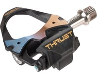 "Xpedo Thrust SL Pedals - Single Sided Clipless , Carbon, 9/16"", Black"