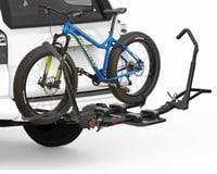Image 3 for Yakima Dr Tray Hitch Mounted 2-Bike Rack (2'' Reciever) (Fat Bike Compatible)