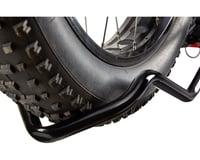 "Image 3 for Yakima SingleSpeed Hitch Bike Rack - 1-Bike, 1-1/4"", 2"" Receiver, Black"
