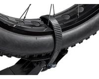 "Image 4 for Yakima SingleSpeed Hitch Bike Rack - 1-Bike, 1-1/4"", 2"" Receiver, Black"